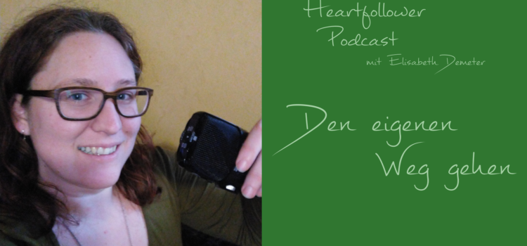 Heartfollower Podcast Image Folge#001